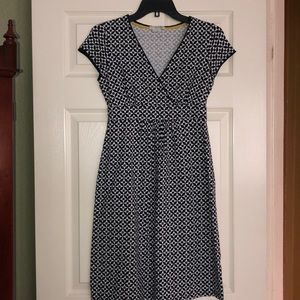 Pretty and simple, Boden 2P barely worn dress